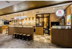 リンガーハット TOKYO PREMIUM日比谷シャンテ店