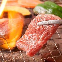 炭火烧肉 牛宴