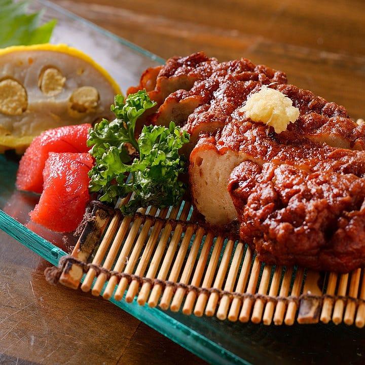 お酒にも合う!九州が誇る郷土料理
