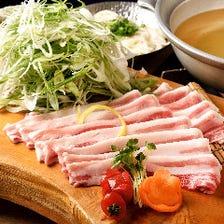 九州うまいもんを賞味!だいやめの宴
