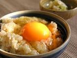☆卵かけご飯+串カツ10本☆