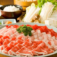 個室 赤身肉と地魚の店 ~おこげ~ 浜松店