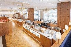 レストラン ブールヴァール 京都新阪急ホテル
