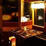隠れ家×個室居酒屋 とらえもん 熊谷店