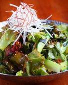 定番メニュー☆山星サラダ