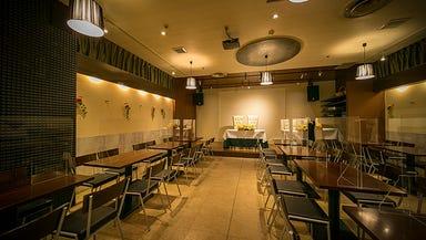パーティースペース&バー オープンドア 店内の画像
