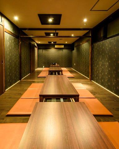 個室だよ!やきとり居酒屋 しんちゃん 栄4丁目店 店内の画像