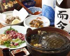 和食 菜る瀬