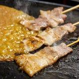 石川県 金沢名物 豚バラ肉の土手焼き