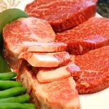 黒毛和牛、国産牛、銘柄牛等の絶品お肉!【国産】