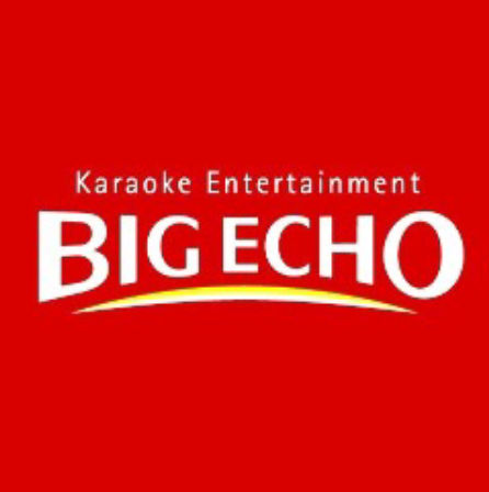 BIG ECHO Umedadeideihausuten