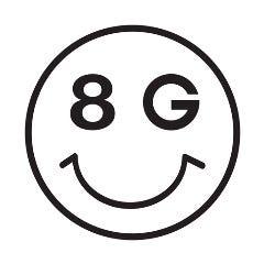 8G Shinsaibashi