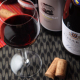 豊富な20種類以上のボトルワイン