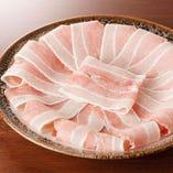 沖縄県産琉香豚カルビ