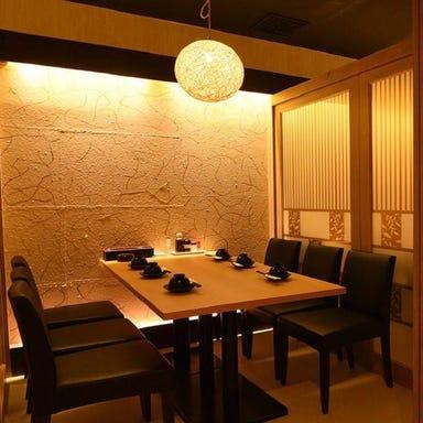 銀邸 酒場 千葉店  店内の画像