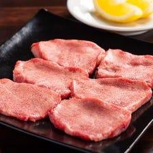 事前予約でお得!【お料理+ワンドリンク付】より上質な肉を厳選している当店が贈る『焼肉ペアコース』