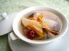 干貝(カンペイ)入り滋養蒸しスープ