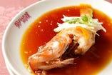 ★本日の魚料理★その日に入荷している魚貝類をお好みの調理法と味付けで御提供致します(日毎に入荷内容、数が変わります)