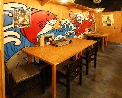 浜焼太郎和歌山駅前店