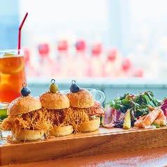 梅田 夜景 S dining 阪急グランドビル店 メニューの画像