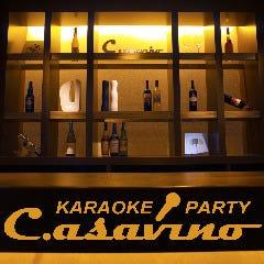 個室パーティー カサビーノ 大宮店