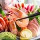 最大3時間の飲み放題付き宴会コースは3,000円より各種ご用意。