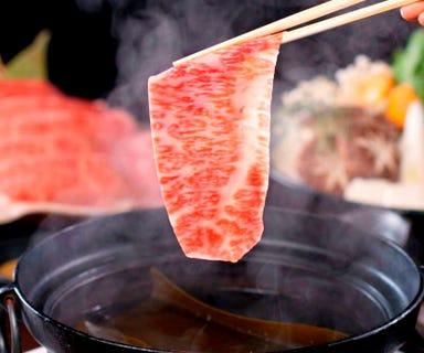 黒毛和牛焼肉 肉處 きっしゃん 西中島総本店 メニューの画像