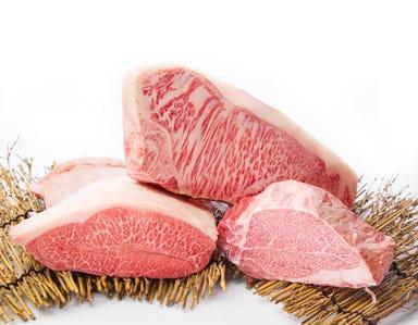 黒毛和牛焼肉 肉處 きっしゃん 西中島総本店 こだわりの画像