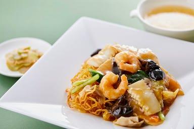 仙台サンプラザ レストラン「サンパステル」  メニューの画像