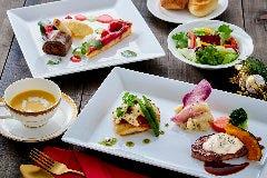 仙台サンプラザ レストラン「サンパステル」
