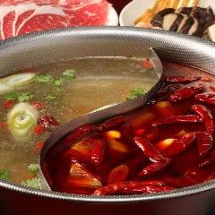 刀削麺・火鍋・西安料理 XI'AN(シーアン)新宿エステックビル店