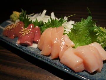OSAKA OSAKE DINING 鶫  メニューの画像