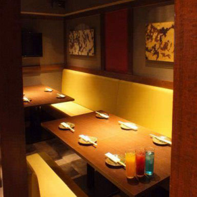 OSAKA OSAKE DINING 鶫  コースの画像