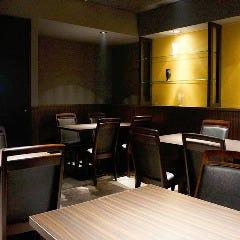 OSAKA OSAKE DINING 鶫