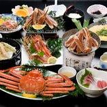 海をイメージした店内で漁港直送の新鮮魚介をご堪能ください♪