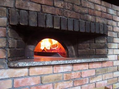 イタリアンと本格石窯料理 AF_RENZZA(アフレンツァ) こだわりの画像