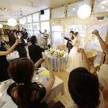 ☆少人数個室貸切(~30名まで)☆【wedding 2次会プラン】120分[飲放]4,000円