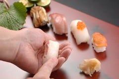 寿司割烹 尽
