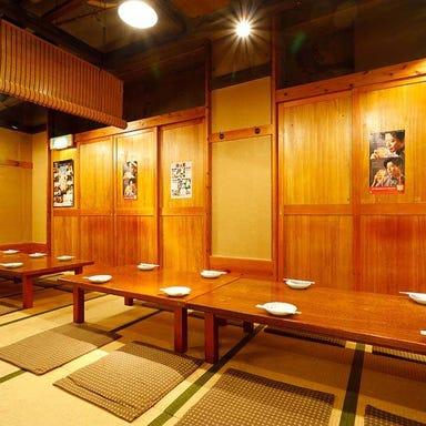 えび寿 新栄店 店内の画像