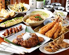 えび寿 新栄店