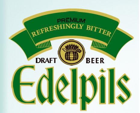 生ビールはエーデルピルス。贅沢な美味しさを楽しむ正統派
