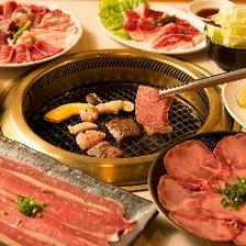 【全15種類/食べ放題】リーズナブルに楽しむ♪『シンプルプラン』  宴会 女子会 ご家族