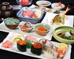亀多寿司 本店