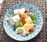 特選海仙丼