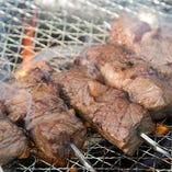 BBQといえばお肉ですよね!