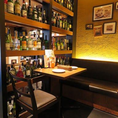 SALVATORE CUOMO&BAR 武蔵小山 店内の画像
