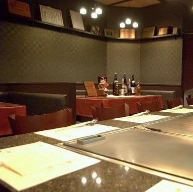 神戸牛焼肉 八坐和 本店 店内の画像