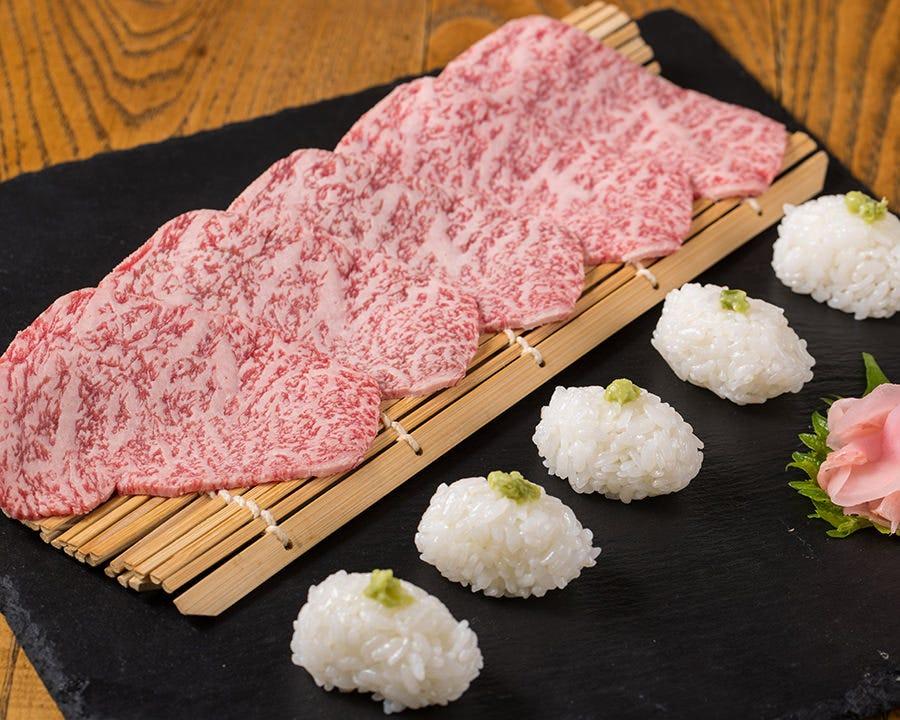 本物の味!神戸牛だから旨い!