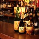 【限定】こだわりのオリジナル酒・入手困難プレミアム酒