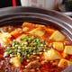当店の名物料理「麻婆豆腐」、是非一度ご賞味ください。